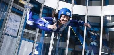 Jouw indoor skydive geboekt? Dit staat je te wachten…
