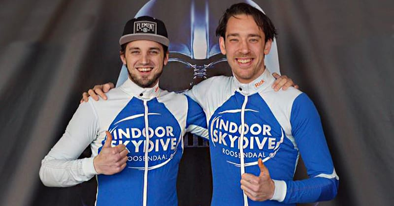 indoor skydive coaching DynamicDutchies