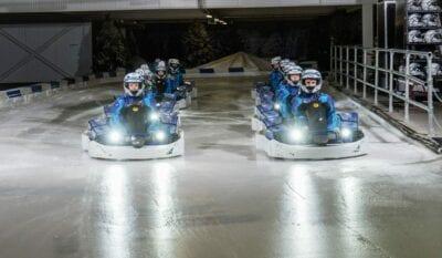 Unieke teambuildingsactiviteiten om te combineren met Indoor Skydive Roosendaal