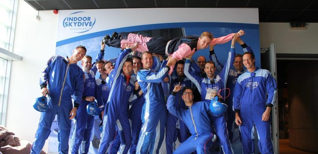 Indoor_Skydive_Roosendaal_vrijgezellenfeest