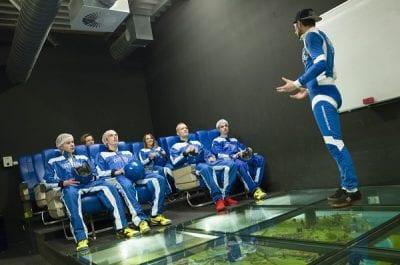 Indoor skydiven? Zo bereid je je voor!