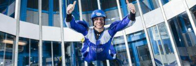 5 redenen waarom je deze zomervakantie bij Indoor Skydive Roosendaal moet zijn