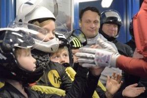 ISR grand prix 25 november
