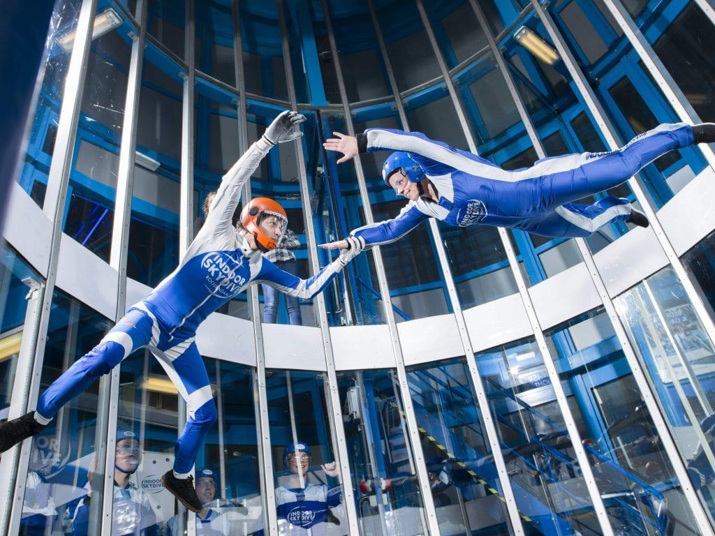 Indoor_Skydive_Roosendaal_Comfort_class_arrangement