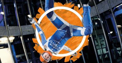 5x waarom je dit voorjaar moet gaan indoor skydiven!