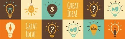4 tips om meer uit je brainstormsessie te halen
