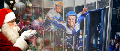 5x waarom indoor skydiven het perfecte cadeau is voor de feestdagen!