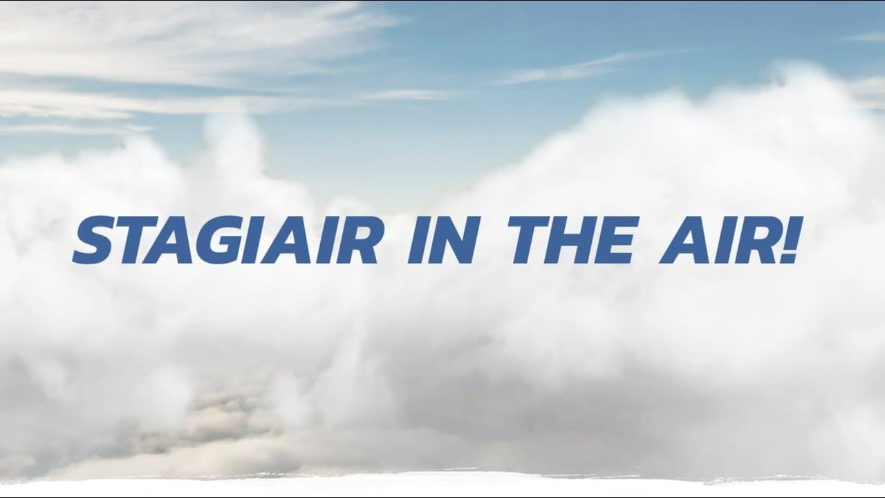 De vetste truc van manager Joey! ???? | Stagiair in the Air #2